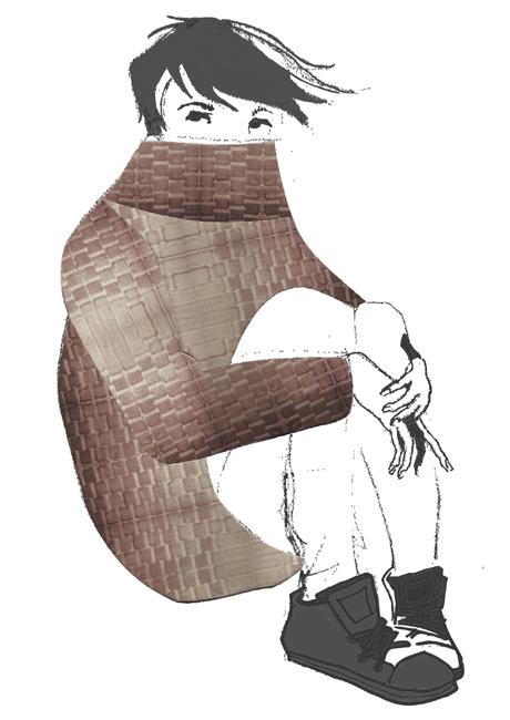 Goosebump door Ulla van Huizen