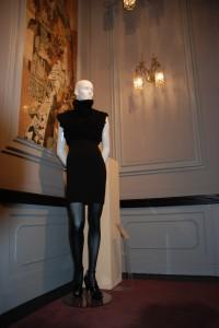 Ontwerp Piet Caarls bij Maison de Bonneterie Amsterdam