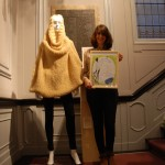 Taina Cristina Maraschini COCOON winnaar 2012