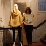 Taina Cristina Maraschini COCOON winnaar 2012
